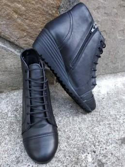 Дамски Обувки от Естествена Кожа Модел 1-3