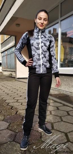 Дамски Спортен Екип Модел 2-2