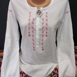 Етно Дамска Риза