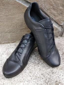Летни Мъжки Обувки от Естествена Кожа Модел 10