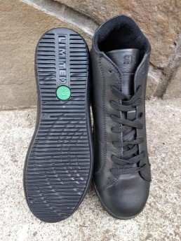 Летни Мъжки Обувки от Естествена Кожа Модел 11-2