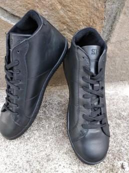 Летни Мъжки Обувки от Естествена Кожа Модел 11-3