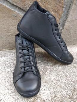 Летни Мъжки Обувки от Естествена Кожа Модел 11