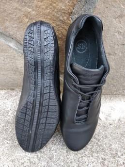 Летни Мъжки Обувки от Естествена Кожа Модел 12-2