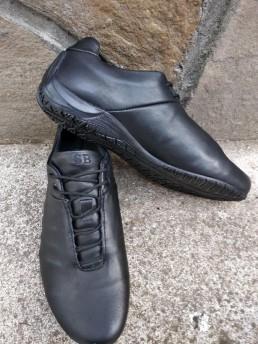 Летни Мъжки Обувки от Естествена Кожа Модел 12-3