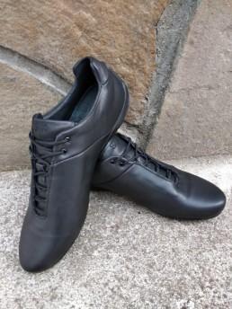 Летни Мъжки Обувки от Естествена Кожа Модел 12
