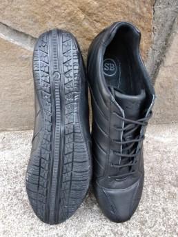 Летни Мъжки Обувки от Естествена Кожа Модел 5-2
