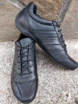 Летни Мъжки Обувки от Естествена Кожа Модел 5-3