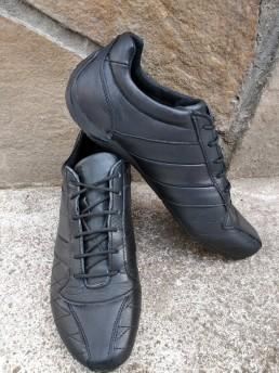 Летни Мъжки Обувки от Естествена Кожа Модел 5