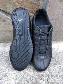 Летни Мъжки Обувки от Естествена Кожа Модел 6-2