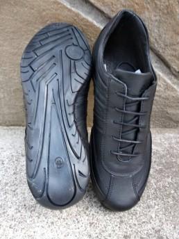 Летни Мъжки Обувки от Естествена Кожа Модел 7-2