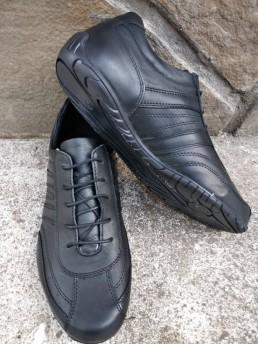 Летни Мъжки Обувки от Естествена Кожа Модел 7-3