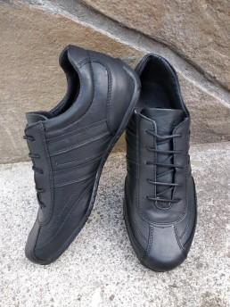 Летни Мъжки Обувки от Естествена Кожа Модел 7