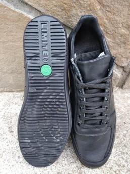 Летни Мъжки Обувки от Естествена Кожа Модел 8-2
