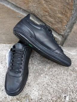 Летни Мъжки Обувки от Естествена Кожа Модел 8-3
