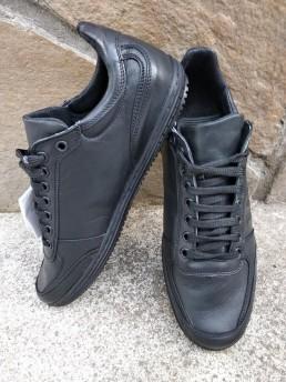 Летни Мъжки Обувки от Естествена Кожа Модел 8