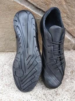 Летни Мъжки Обувки от Естествена Кожа Модел 9-2
