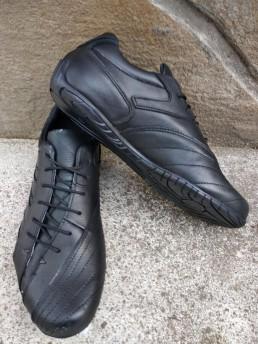 Летни Мъжки Обувки от Естествена Кожа Модел 9-3