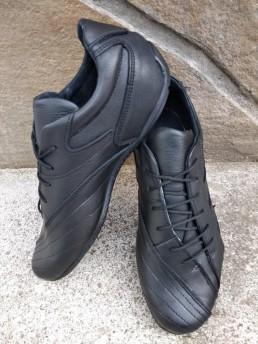 Летни Мъжки Обувки от Естествена Кожа Модел 9