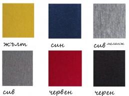 Мъжки Тениски Цветове