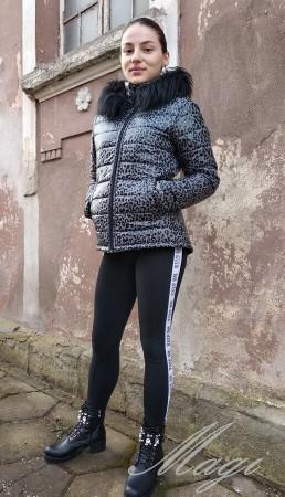 Модерни Зимни Дамски Якета