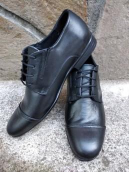 Официални Мъжки Обувки от Естествена Кожа Модел 7