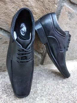 Официални Мъжки Обувки от Естествена Кожа Модел 8-3