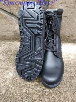 Зимни Мъжки Обувки от Естествена Кожа Модел 3-2