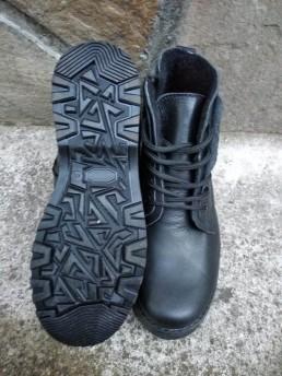 Зимни Мъжки Обувки от Естествена Кожа Модел 5-2