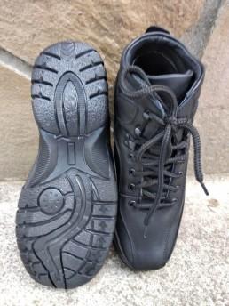 Зимни Мъжки Обувки от Естествена Кожа Модел 7-2