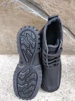Зимни Мъжки Обувки от Естествена Кожа Модел 9-2