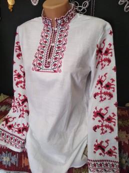 Етно Дамска Риза с Шопска Шевица 2