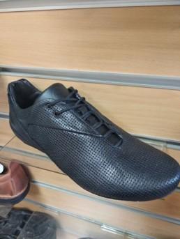 Летни Мъжки Обувки от Естествена Кожа Модел 20